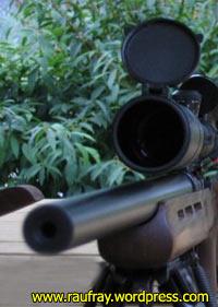 Azerbaijan sniper